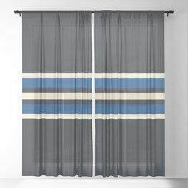 Mitsuharu Sheer Curtain