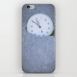 Five to Twelve iPhone Skin