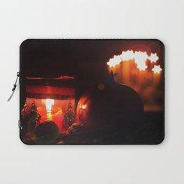 cozy advent Laptop Sleeve