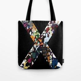 X1 Tote Bag