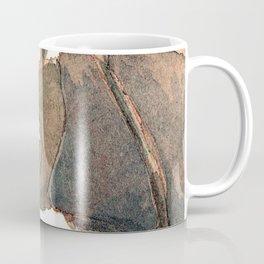 Thinking Rhinoceros Coffee Mug