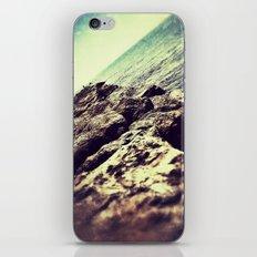 ROCKY ROAD FISH iPhone & iPod Skin