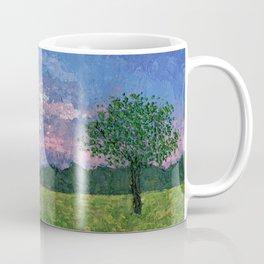 Emergence of Spring Coffee Mug
