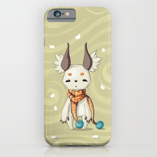 Fluffy Ears iPhone & iPod Case