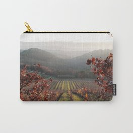 Fall Tuscany Carry-All Pouch
