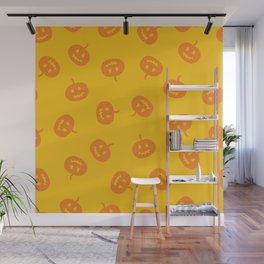 Halloween-8 Wall Mural