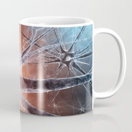 Neurons Coffee Mug