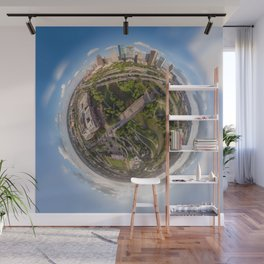 Houston is out of this world! Wall Mural
