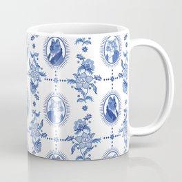 The Duke of Purr Coffee Mug