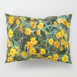 GOLDEN SHOWERS Pillow Sham