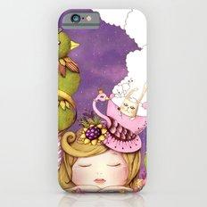 Neverland Slim Case iPhone 6s