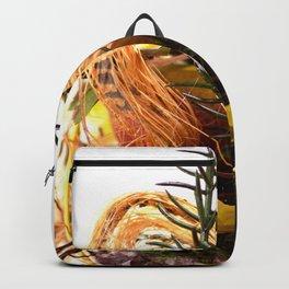Autumn feelings Backpack