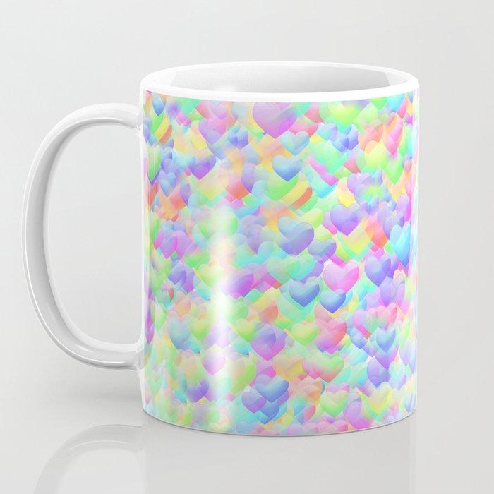 My heart Coffee Mug