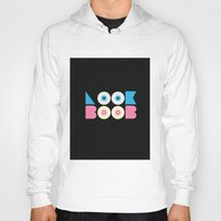 boobs Hoodies featuring look at boobs! by ragno design