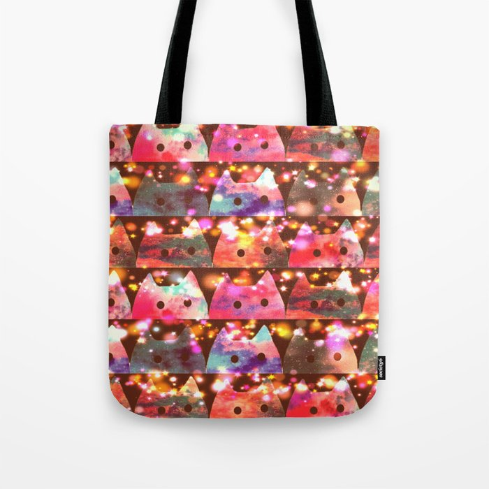 gorgeous cats-309 Tote Bag