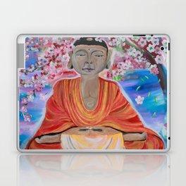Awaiting Peace Laptop & iPad Skin