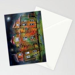 Das lebende Haus  Stationery Cards