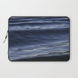 Smooth Waves Laptop Sleeve