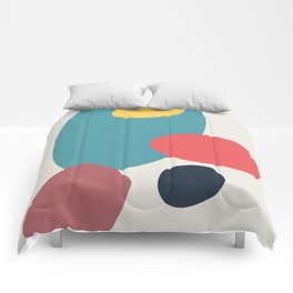 Abstract No.19 Comforters