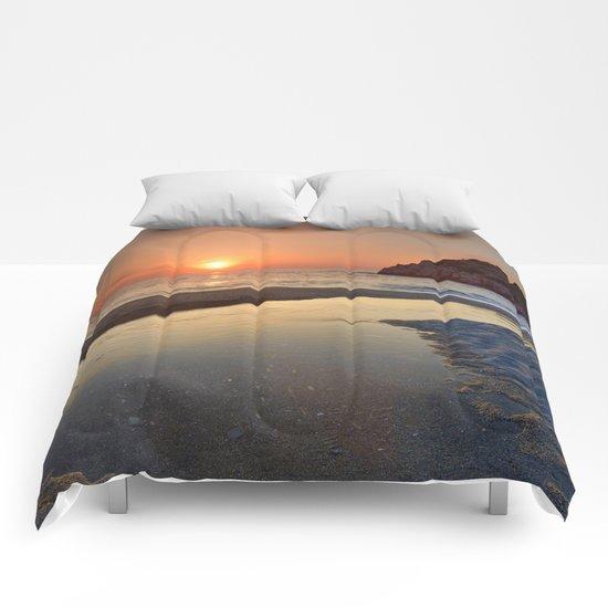Just last minute Comforters