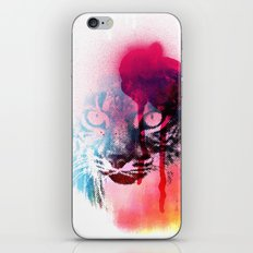 LINCE iPhone & iPod Skin