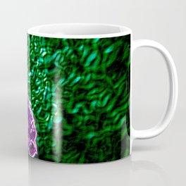 Neon caterpillar 2 Coffee Mug