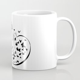 Kill the Love Coffee Mug