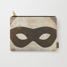 The Vigilante Mask Corps. Carry-All Pouch
