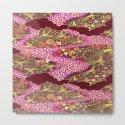 Intricate Yuzen Pattern by pat71896