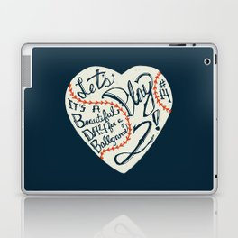 Mr. Cub Laptop & iPad Skin