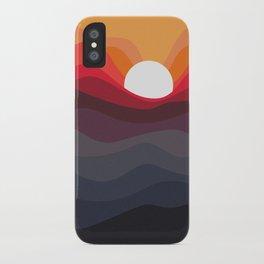 Outono iPhone Case