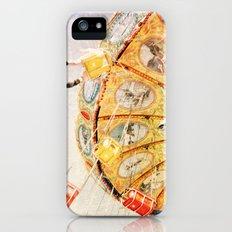 Sea Swings... iPhone SE Slim Case