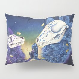 Day of the death Pillow Sham