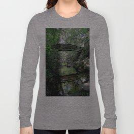 Bridge Reflections Long Sleeve T-shirt