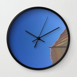Look Up! Wall Clock