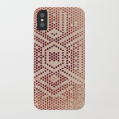 Purely Perceived Slim Case iPhone X