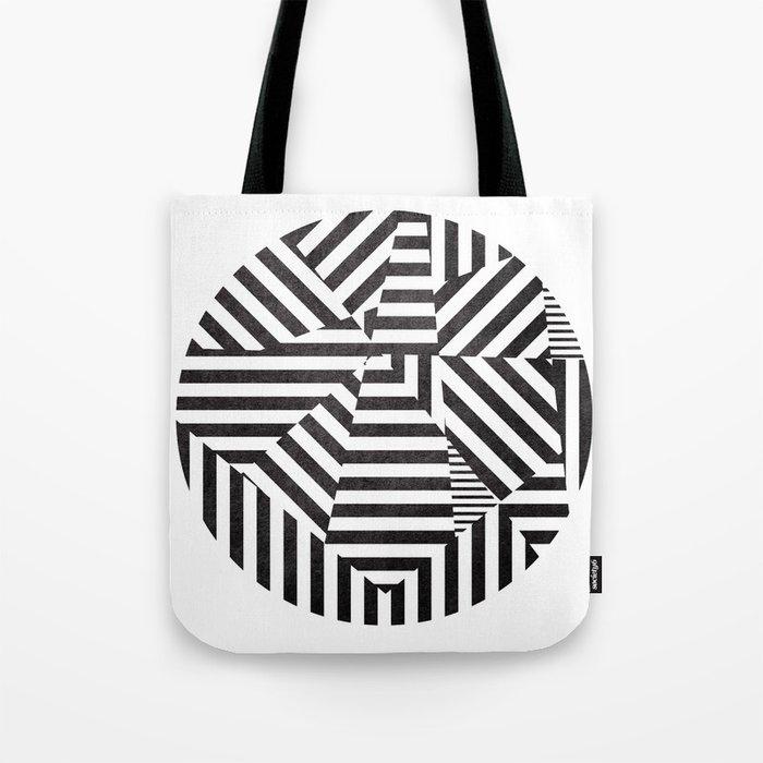 Dazzle 02. Tote Bag