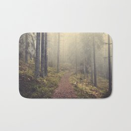 Norwegian Woods Bath Mat