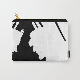 A haunting reminder Carry-All Pouch