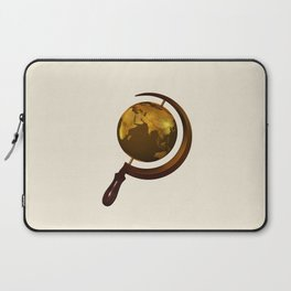 Workers of the Globe Laptop Sleeve