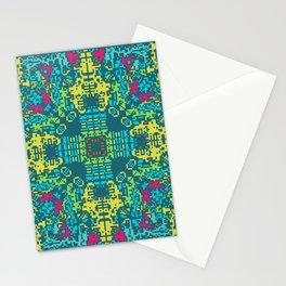 """Garden"" series #9 Stationery Cards"