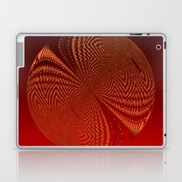 BRASS DRAGON Laptop & iPad Skin