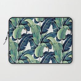 Banana leaves Laptop Sleeve