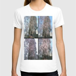 Tree Blossoms T-shirt
