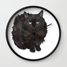 Toonses Wall Clock