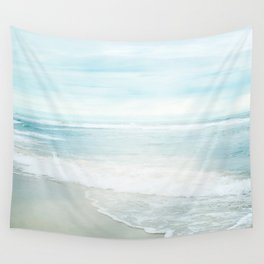 Feel the Sea Wall Tapestry