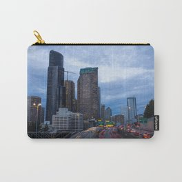Yesler Bridge Carry-All Pouch