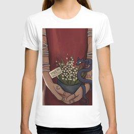 frankieplantworm T-shirt