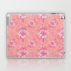 Artichoktica Rosa Laptop & iPad Skin