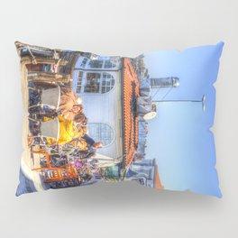 Uskudar beylerbeyi Istanbul Pillow Sham